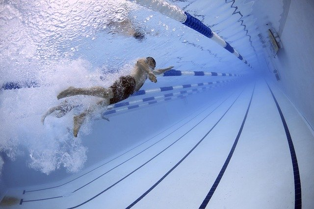 natation bienfaits