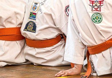 choisir un art martial