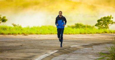 courir a jeun jeune intermittent