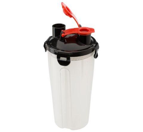 shaker de whey proteine